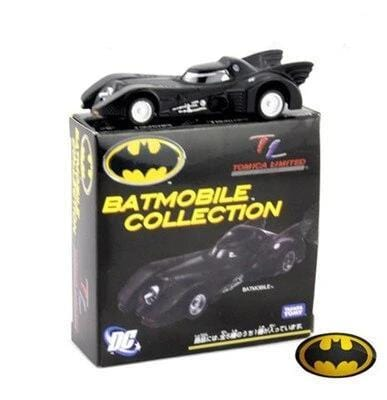 Voiture Batman<br>Vintage - Batman-Shop