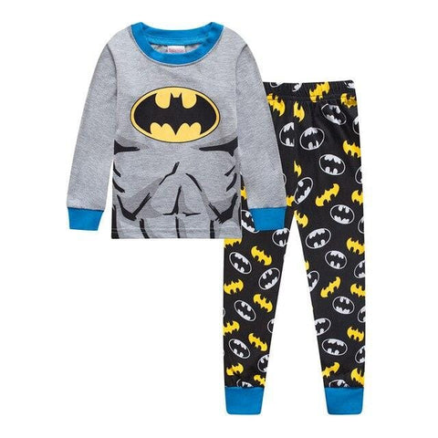 Pyjama Batman<br>Luxe - Batman-Shop