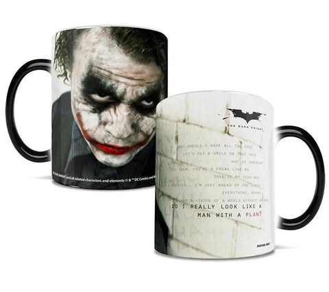 Mug Batman<br>Joker - Batman-Shop
