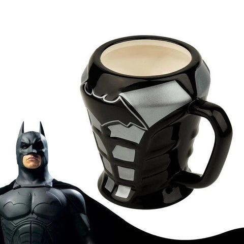 Mug Batman<br>Noir - Batman-Shop