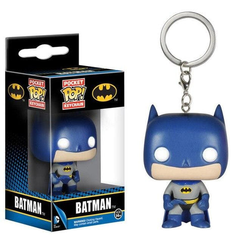 Porte Clef Batman - Batman-Shop