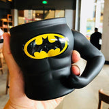 Mug Batman<br>Muscle - Batman-Shop