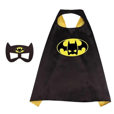 Cape Batman<br>Vintage - Batman-Shop