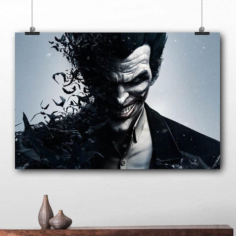Tableau Batman<br>The Joker - Batman-Shop