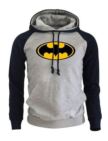 Sweat Batman<br>Gotham - Batman-Shop