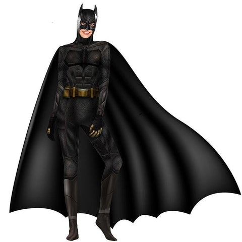Déguisement Batman<br>Moderne - Batman-Shop
