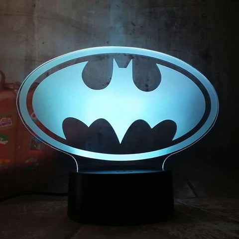 Lampe Batman - Batman-Shop