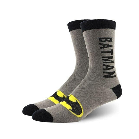 Chaussette Batman<br>Original - Batman-Shop