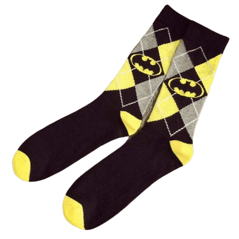 Chaussette Batman<br>Dc Comics - Batman-Shop