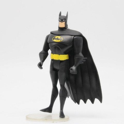 Figurine Batman<br>Justice League - Batman-Shop