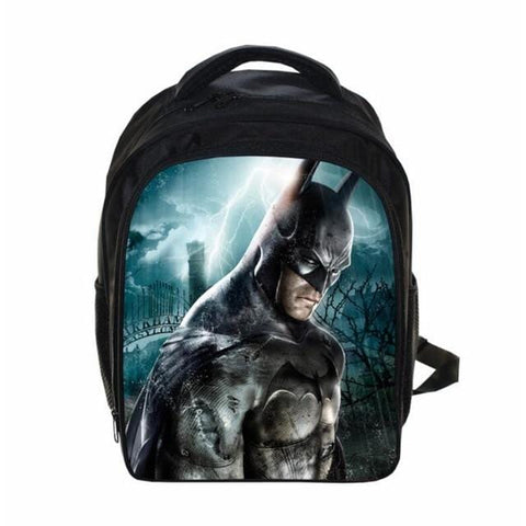 Sac à Dos Batman<br>Original - Batman-Shop