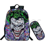 Sac à Dos Batman<br>Joker - Batman-Shop