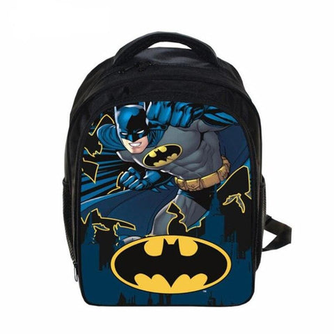 Sac à Dos Batman 1 - Batman-Shop
