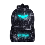 Sac à Dos Batman<br>Lumineux - Batman-Shop