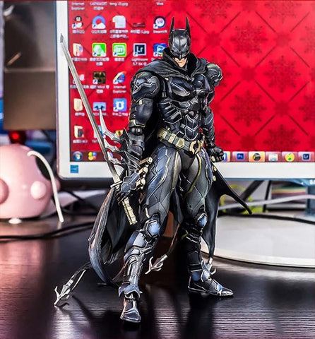 Figurine Batman<br>30 cm - Batman-Shop