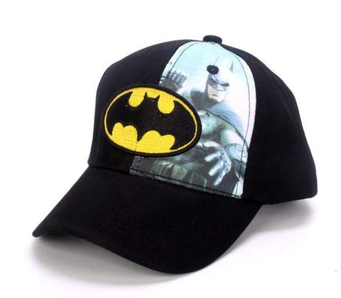 Casquette Batman<br>Dark Knight - Batman-Shop