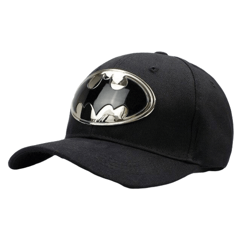 Casquette Batman<br>Noir - Batman-Shop