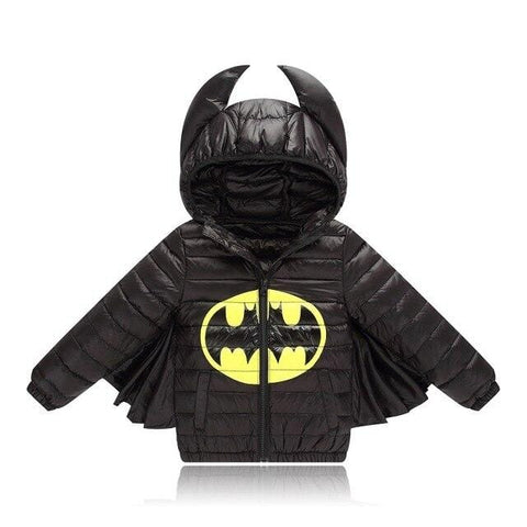 Veste Batman<br>Enfant - Batman-Shop