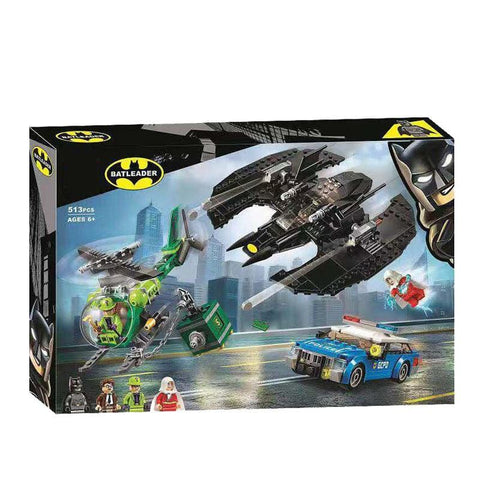 Lego Batman<br>Batwing - Batman-Shop