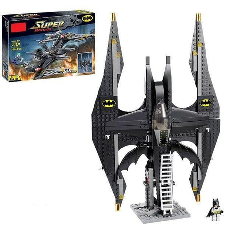 Lego Batman<br>Batcave - Batman-Shop