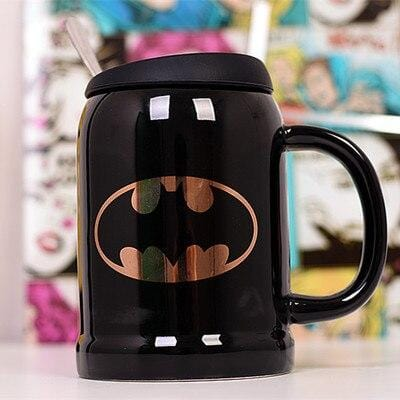 Mug Batman<br>Officiel - Batman-Shop