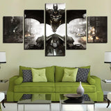Tableau Batman<br>Arkham City - Batman-Shop