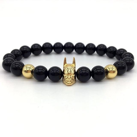 Bracelet Batman<br>Yoga - Batman-Shop