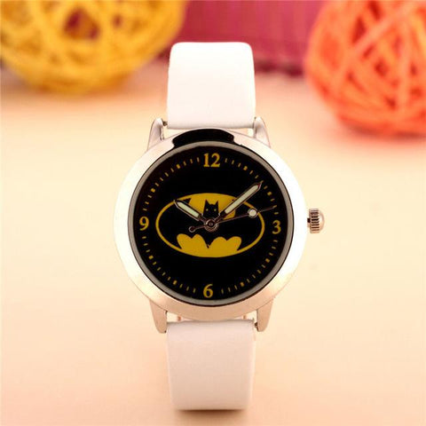 Montre Batman<br>Deluxe - Batman-Shop