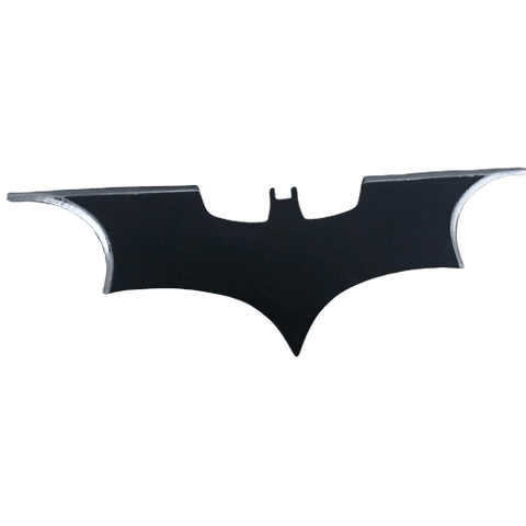 Batarang Batman<br>15 cm - Batman-Shop