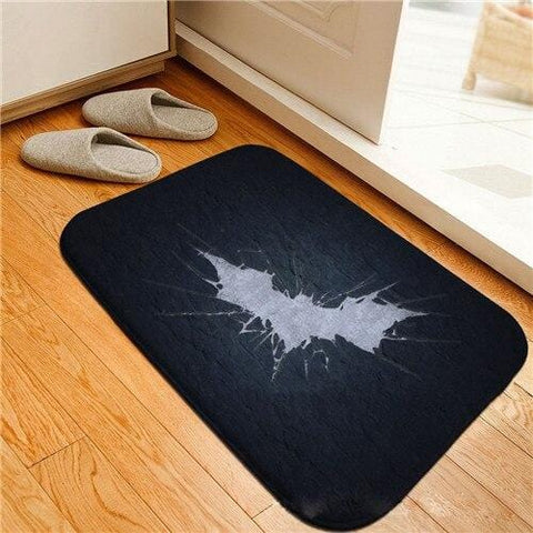 Paillasson Batman<br>Chauve Souris - Batman-Shop