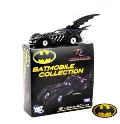 Voiture Batman<br>Batmobile - Batman-Shop