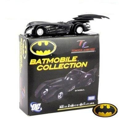 Voiture Batman - Batman-Shop