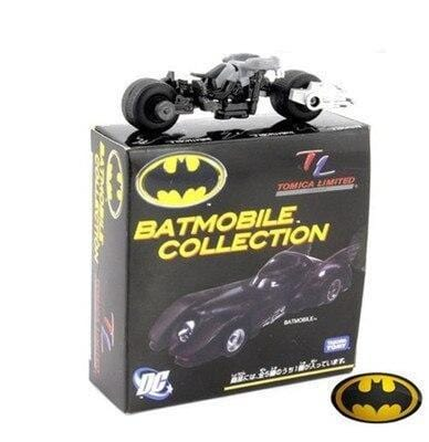 Moto Batman - Batman-Shop