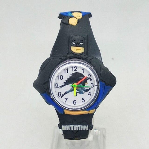 Montre Batman<br>Enfant - Batman-Shop