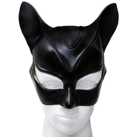 Masque Catwoman - Batman-Shop