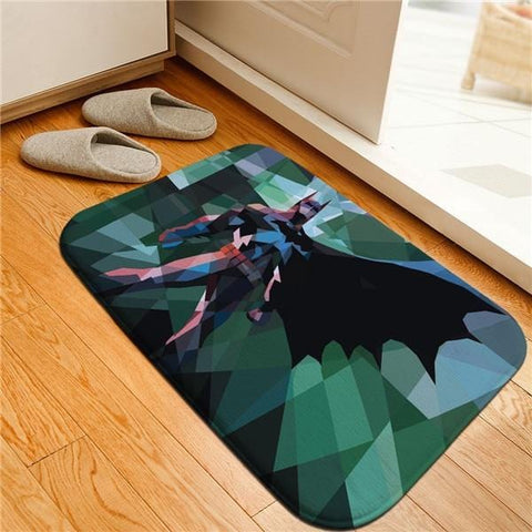 Paillasson Batman<br>Gotham - Batman-Shop