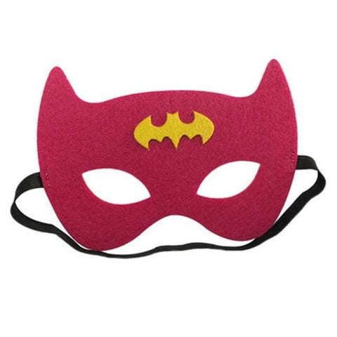 Masque Batgirl - Batman-Shop