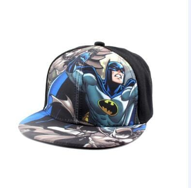 Casquette Batman<br>Moderne - Batman-Shop