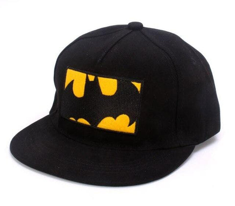 Casquette Batman<br>Américaine - Batman-Shop