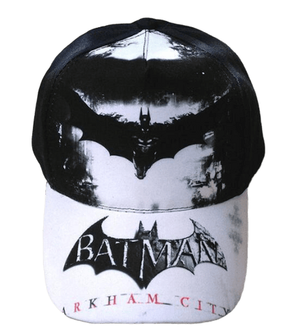 Casquette Batman<br>Arkham City - Batman-Shop