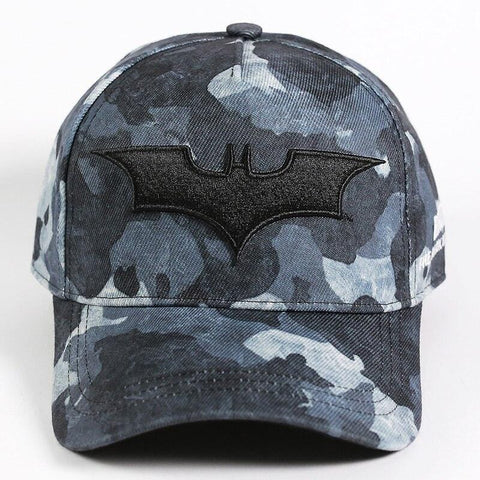 Casquette Batman<br>The Dark Knight - Batman-Shop