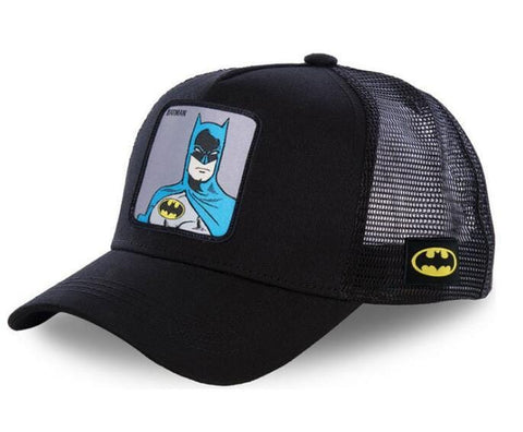 Casquette Batman<br>Gotham City - Batman-Shop