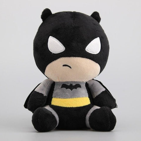 Peluche Batman<br>Bébé - Batman-Shop