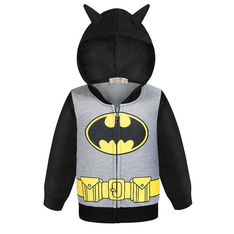 Veste Batman<br>Deluxe - Batman-Shop