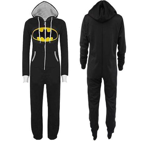 Onesie Batman - Batman-Shop