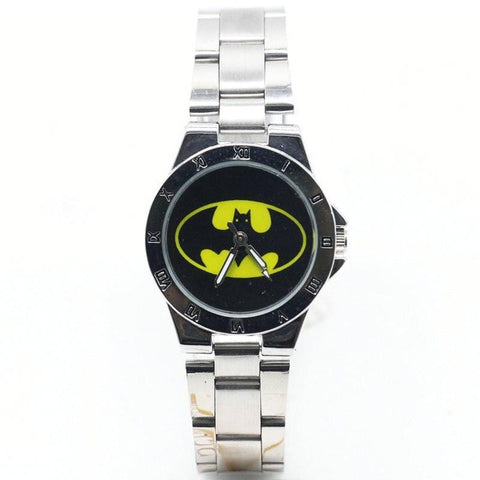 Montre Batman<br>Dc Comics - Batman-Shop