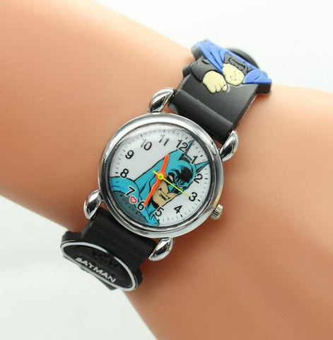Montre Batman<br>3D - Batman-Shop