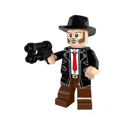 Lego Batman<br>Harvey Bullock - Batman-Shop