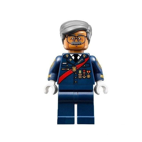 Lego Batman<br>Commissaire Gordon - Batman-Shop