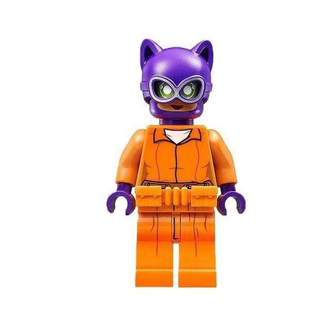 Lego Batman<br>Catwoman - Batman-Shop